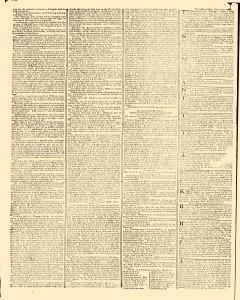 Gazetteer and New Daily Advertiser, March 31, 1766, Page 2