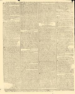 Gazetteer and New Daily Advertiser, March 31, 1766, Page 4