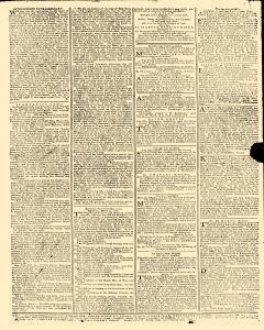 Gazetteer and New Daily Advertiser, April 01, 1766, Page 4