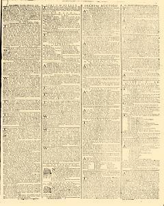 Gazetteer and New Daily Advertiser, April 02, 1766, p. 3