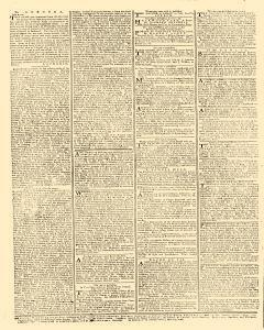 Gazetteer and New Daily Advertiser, April 15, 1766, Page 4