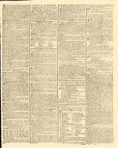 Gazetteer and New Daily Advertiser, April 16, 1766, Page 3
