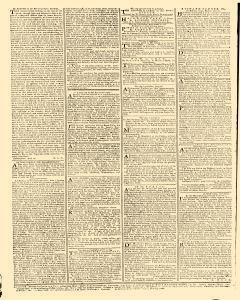 Gazetteer and New Daily Advertiser, April 16, 1766, Page 4
