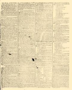 Gazetteer and New Daily Advertiser, April 29, 1766, Page 3