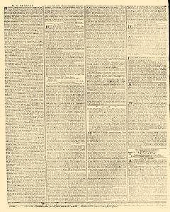 Gazetteer and New Daily Advertiser, April 29, 1766, p. 4