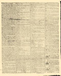 Gazetteer and New Daily Advertiser, April 30, 1766, Page 2