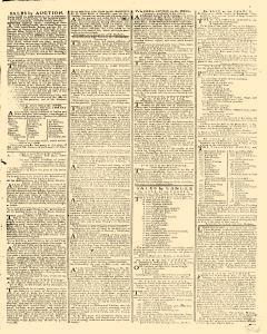 Gazetteer and New Daily Advertiser, April 30, 1766, Page 3