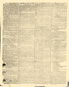 Gazetteer and New Daily Advertiser, May 01, 1766, Page 3
