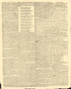 Gazetteer and New Daily Advertiser, May 01, 1766, p. 4