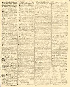 Gazetteer and New Daily Advertiser, May 13, 1766, Page 3