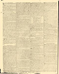Gazetteer and New Daily Advertiser, May 13, 1766, Page 4