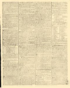 Gazetteer and New Daily Advertiser, May 20, 1766, p. 3