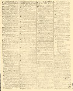 Gazetteer and New Daily Advertiser, May 23, 1766, p. 3