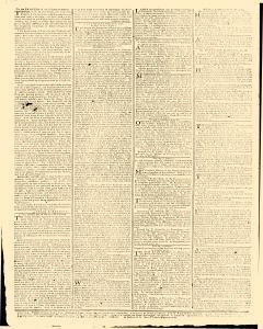 Gazetteer and New Daily Advertiser, May 23, 1766, p. 4
