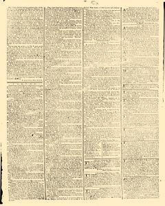 Gazetteer and New Daily Advertiser, May 24, 1766, Page 2