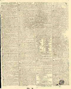 Gazetteer and New Daily Advertiser, May 24, 1766, Page 3