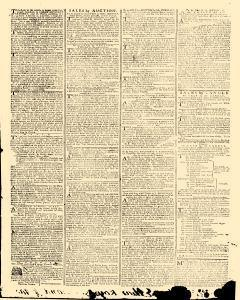 Gazetteer and New Daily Advertiser, May 29, 1766, p. 3