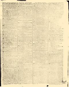 Gazetteer and New Daily Advertiser, May 30, 1766, Page 3