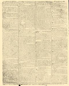 Gazetteer and New Daily Advertiser, May 30, 1766, Page 4