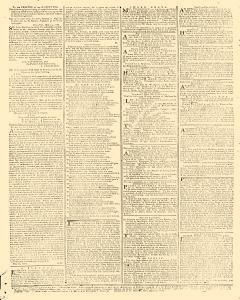 Gazetteer and New Daily Advertiser, May 31, 1766, Page 4