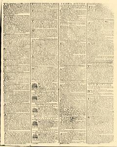 Gazetteer and New Daily Advertiser, June 09, 1766, p. 3