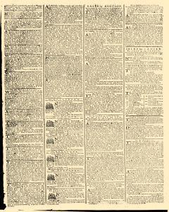 Gazetteer and New Daily Advertiser, June 10, 1766, Page 3