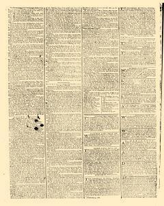 Gazetteer and New Daily Advertiser, June 13, 1766, Page 2