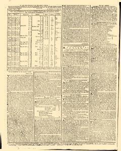 Gazetteer and New Daily Advertiser, June 13, 1766, Page 4