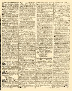 Gazetteer And New Daily Advertiser, June 16, 1766, Page 3