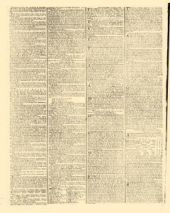 Gazetteer and New Daily Advertiser, June 20, 1766, p. 2