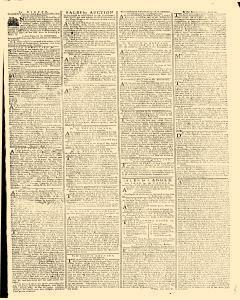 Gazetteer and New Daily Advertiser, June 20, 1766, p. 3