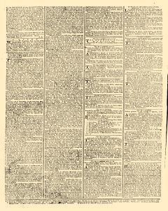 Gazetteer and New Daily Advertiser, June 20, 1766, p. 4