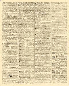 Gazetteer and New Daily Advertiser, June 24, 1766, p. 2
