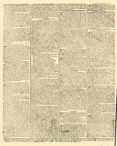 Gazetteer and New Daily Advertiser, June 24, 1766, p. 4