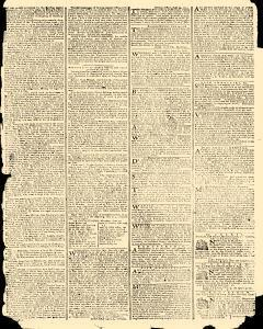 Gazetteer and New Daily Advertiser, July 01, 1766, p. 2