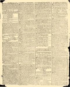Gazetteer and New Daily Advertiser, July 01, 1766, Page 3