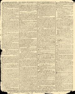 Gazetteer and New Daily Advertiser, July 01, 1766, Page 4