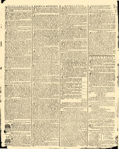 Gazetteer and New Daily Advertiser, July 02, 1766, Page 3