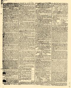 Gazetteer and New Daily Advertiser, July 08, 1766, p. 3