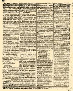 Gazetteer and New Daily Advertiser, July 12, 1766, Page 4