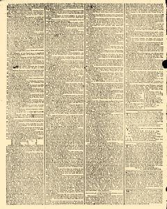 Gazetteer and New Daily Advertiser, July 19, 1766, p. 2