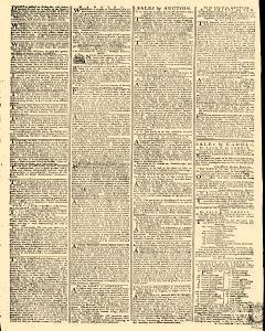 Gazetteer and New Daily Advertiser, July 19, 1766, Page 3