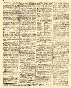 Gazetteer and New Daily Advertiser, July 19, 1766, p. 4