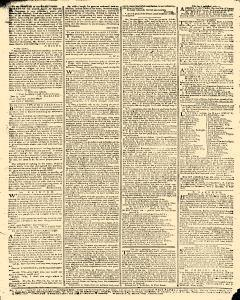 Gazetteer and New Daily Advertiser, July 23, 1766, p. 4