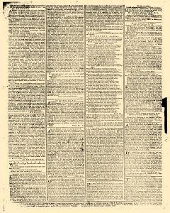 Gazetteer and New Daily Advertiser, July 24, 1766, Page 4