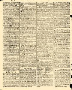Gazetteer and New Daily Advertiser, July 25, 1766, Page 2