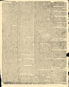Gazetteer and New Daily Advertiser, July 25, 1766, Page 4