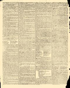 Gazetteer and New Daily Advertiser, July 30, 1766, Page 2