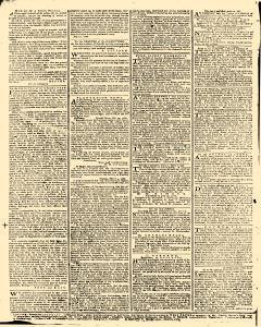 Gazetteer and New Daily Advertiser, July 30, 1766, Page 4