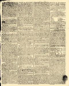 Gazetteer and New Daily Advertiser, August 02, 1766, Page 3